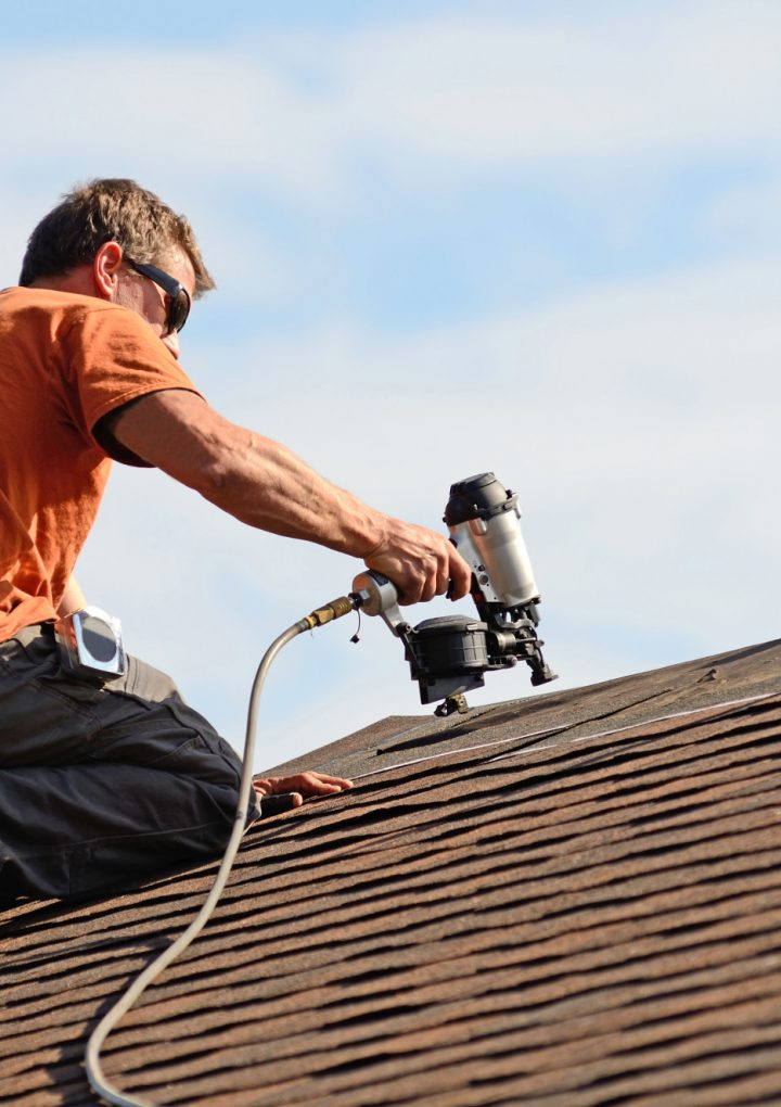 How To Choose A Roofer For Your Next Project